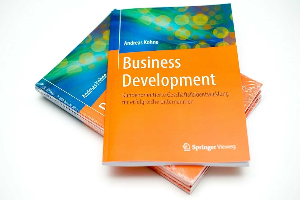 Business-Development-Buch-Andreas-Kohne